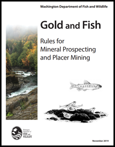 SouthWest Washington Gold Prospectors - LINKS